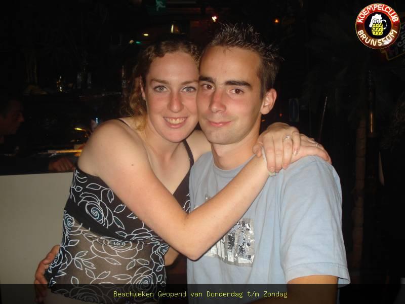 Het KoempelClub FotoArchief - 2007/08/25